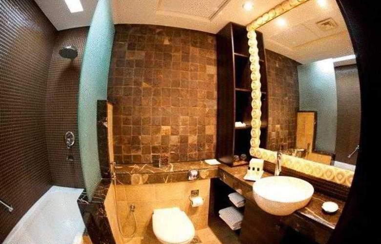 Park Hotel Apartment - Room - 8