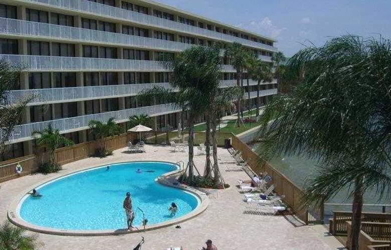 The Godfrey Hotel & Cabanas Tampa - Hotel - 17