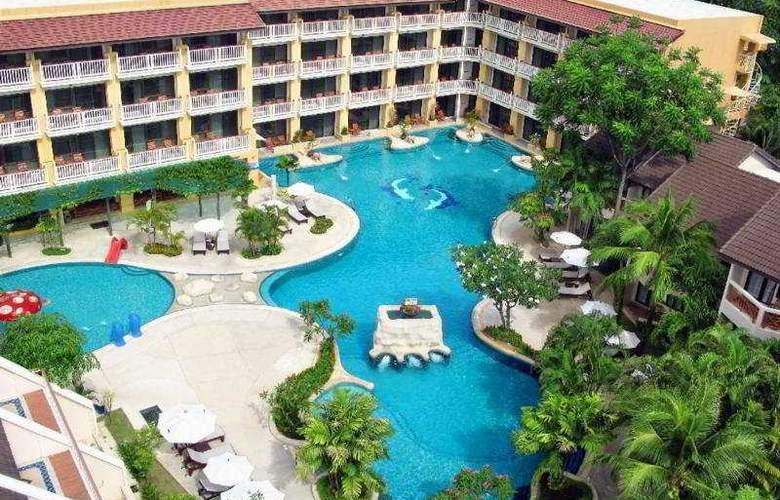 Thara Patong Beach Resort - Pool - 10
