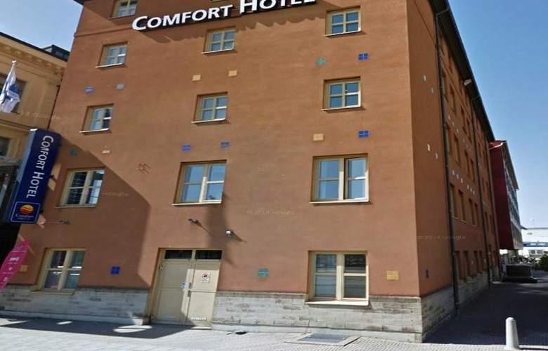 Comfort Hotel Malmo - Hotel - 0