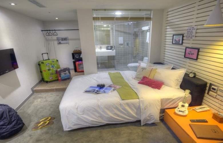 Swiio Hotel - Room - 10