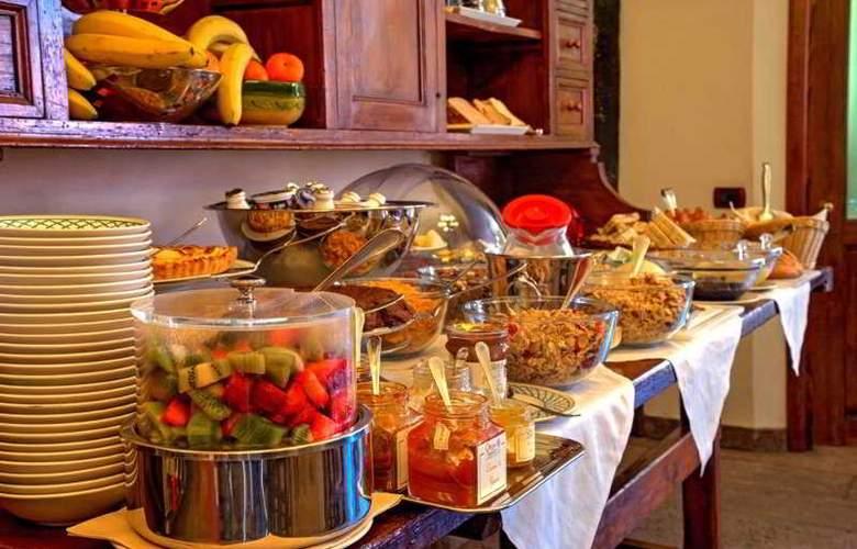Borgo Grondaie - Restaurant - 8