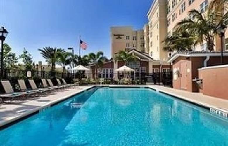 Residence Inn By Marriott - Pool - 6