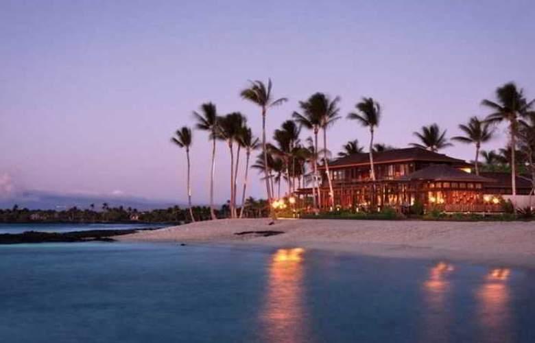 Four Seasons Lanai at Manele Bay - Hotel - 0