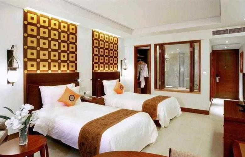 Pullman Yalong Bay Hotel & Resort - Hotel - 47