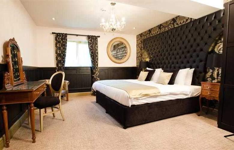 Best Western Henley Hotel - Hotel - 39