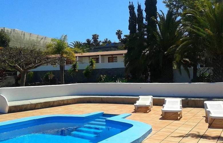 La Palma Sun Nudist - Pool - 2