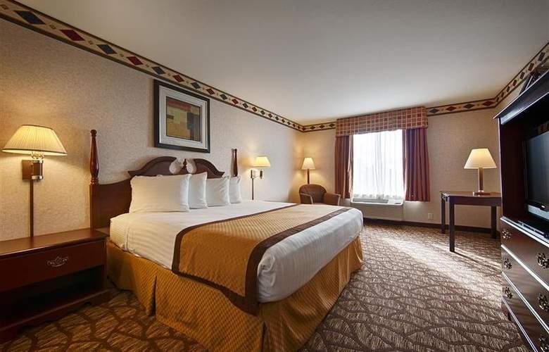 Best Western Joliet Inn & Suites - Room - 138
