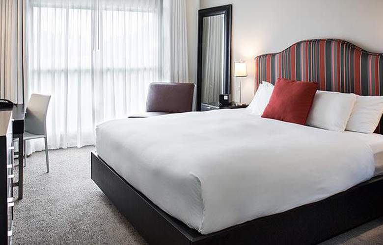 Meliá Orlando Suite Hotel at Celebration - Room - 12
