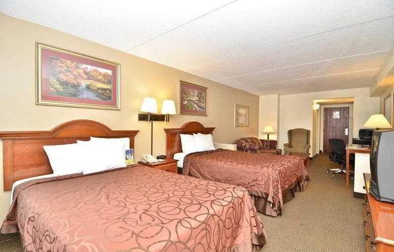 Best Western Raleigh Inn & Suites - Hotel - 3