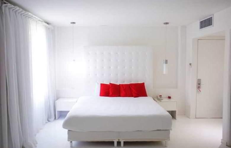 Le Caméléon - Room - 24