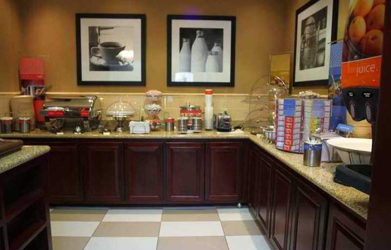 Hampton Inn Lima - Hotel - 4