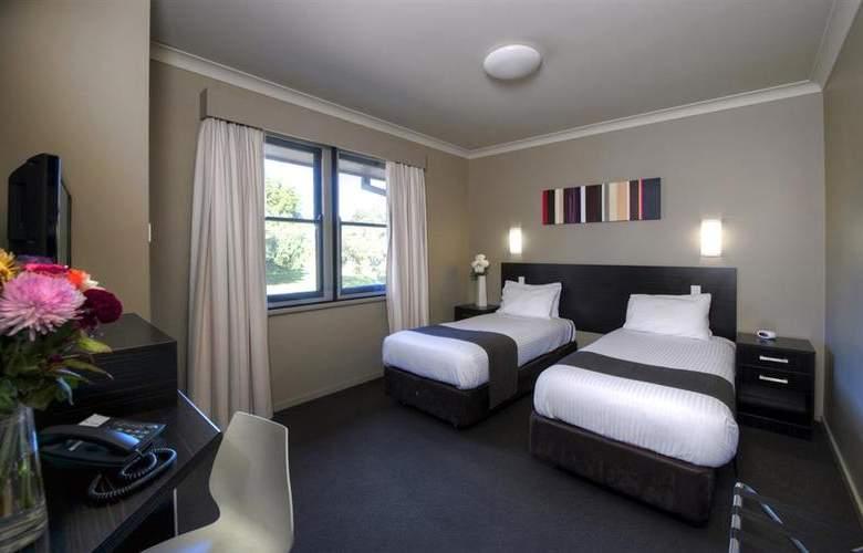 Best Western Blackbutt Inn - Room - 8
