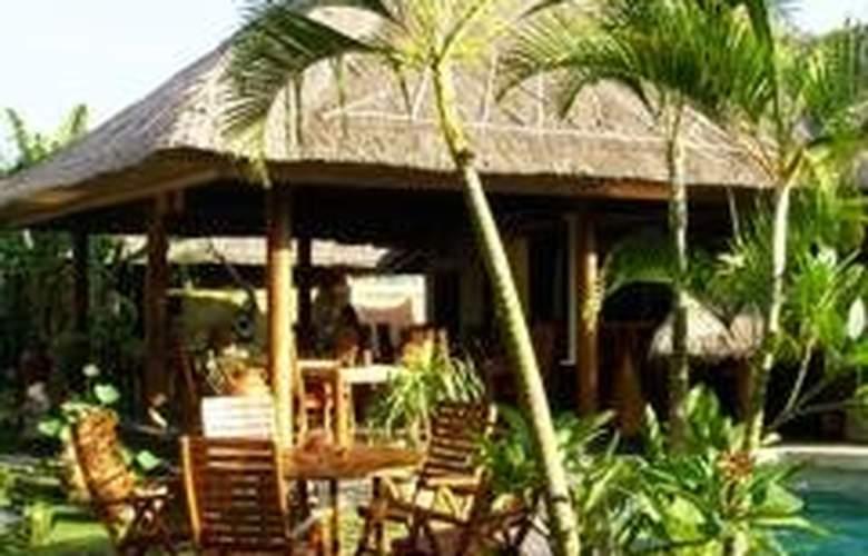 Puri Madawi - Restaurant - 8