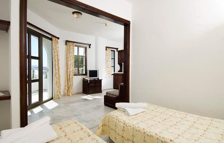 Labranda TMT Bodrum Resort - Room - 7