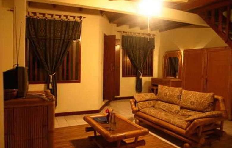 Puri Cendana Resort - Room - 3