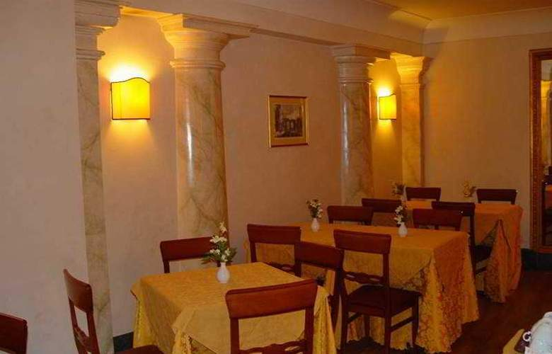 Cosmopolita - Restaurant - 3