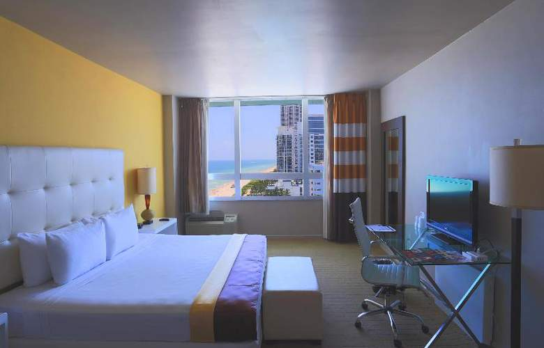 Deauville Beach Resort - Room - 19