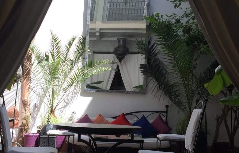 Dar Nabila - Hotel - 12