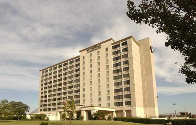 Crowne Plaza Memphis - General - 1