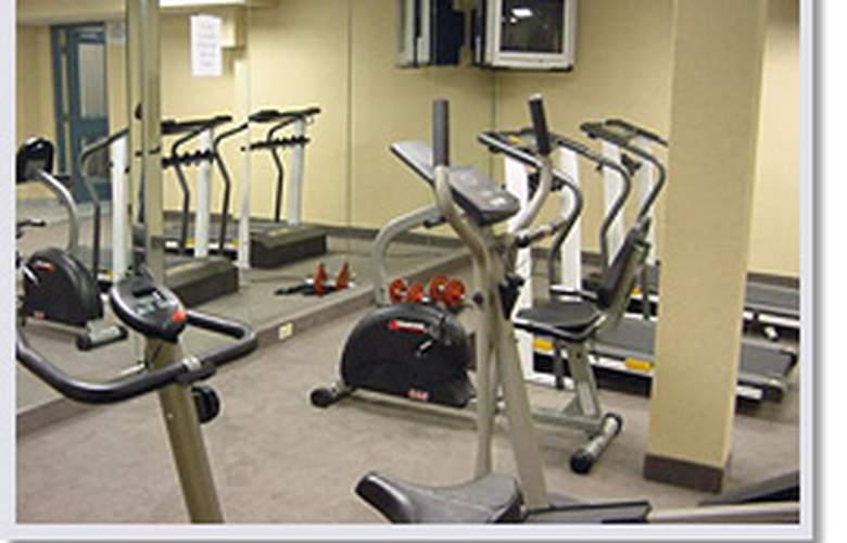 Imperial Hotel & Suites - Niagara Falls - Sport - 4