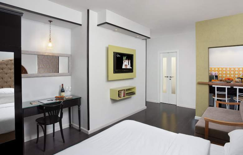Shtarkman Erna - Room - 7