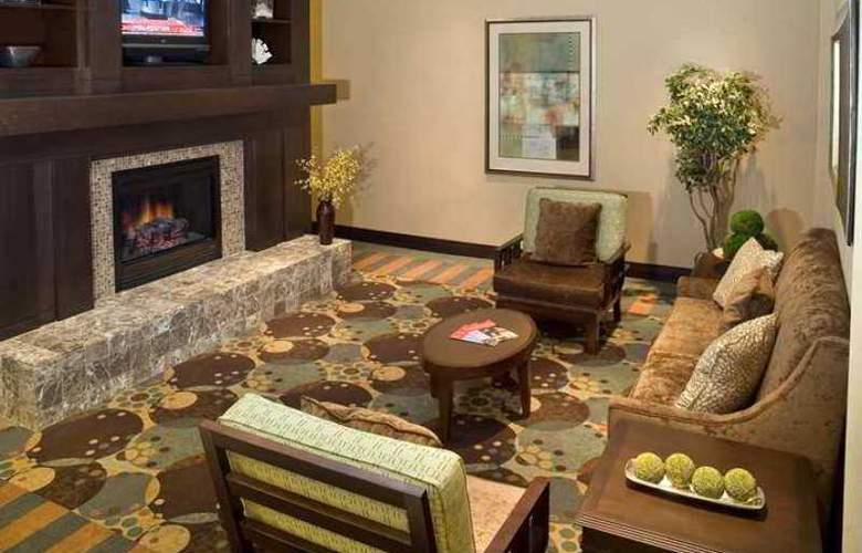 Doubletree Hotel Spokane-City Center - Hotel - 0