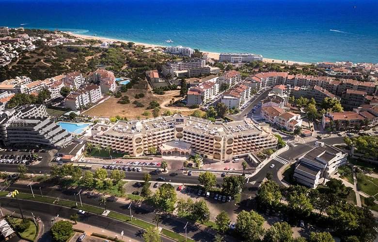 Vila Gale Cerro Alagoa - Hotel - 13