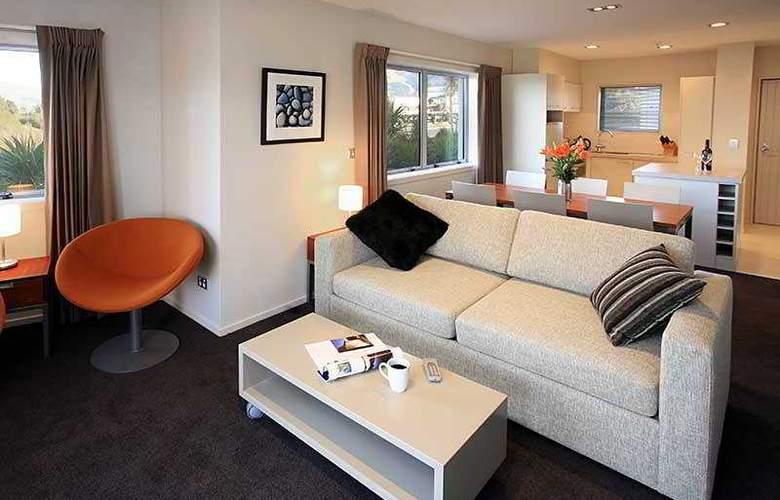 Wanaka Edge Apartments - Room - 2