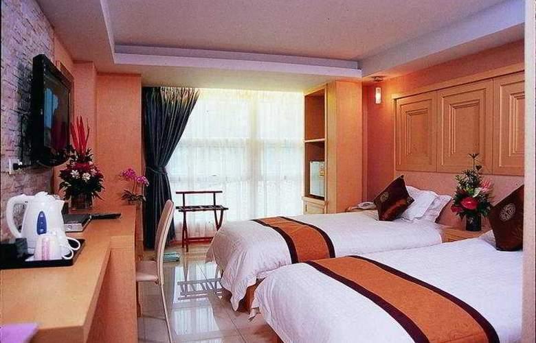 Smart Suites Bangkok - Room - 3