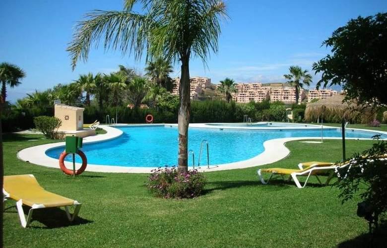 El Porton - Pool - 5