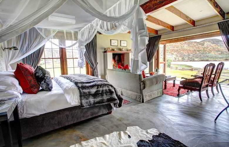 Madi Madi Karoo Safari Lodge - Room - 15
