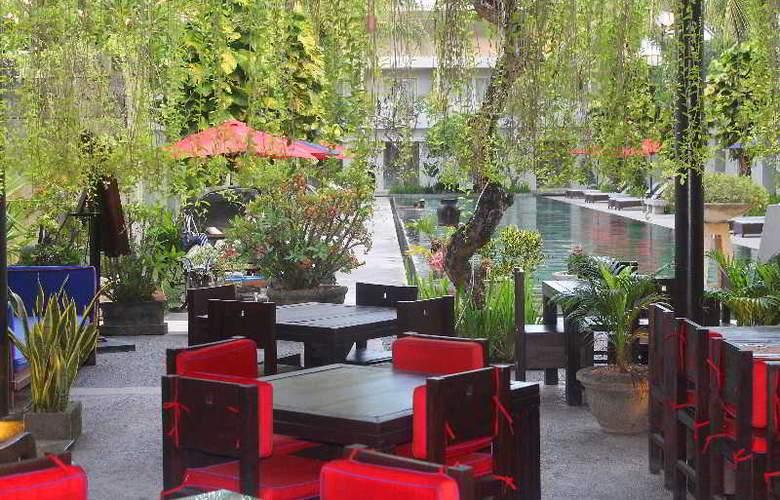 Oasis Kuta - Restaurant - 63