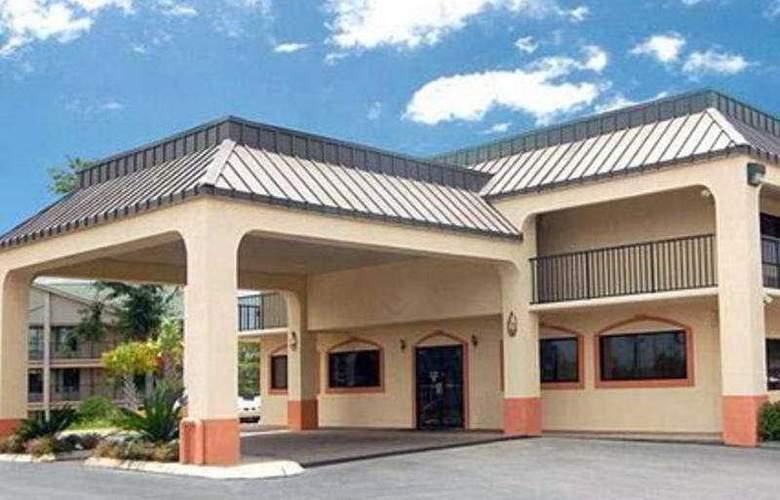 Quality Inn Mobile - Hotel - 0