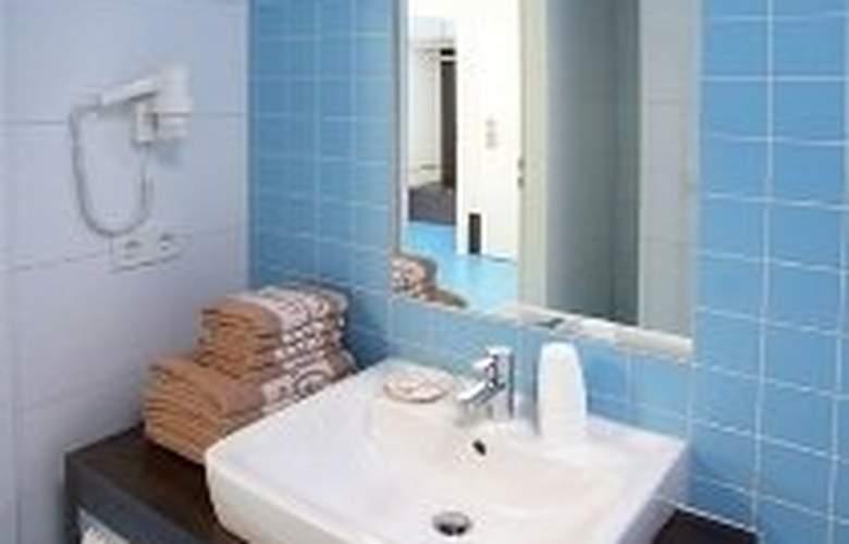 Hotel Grenzfall - Room - 2