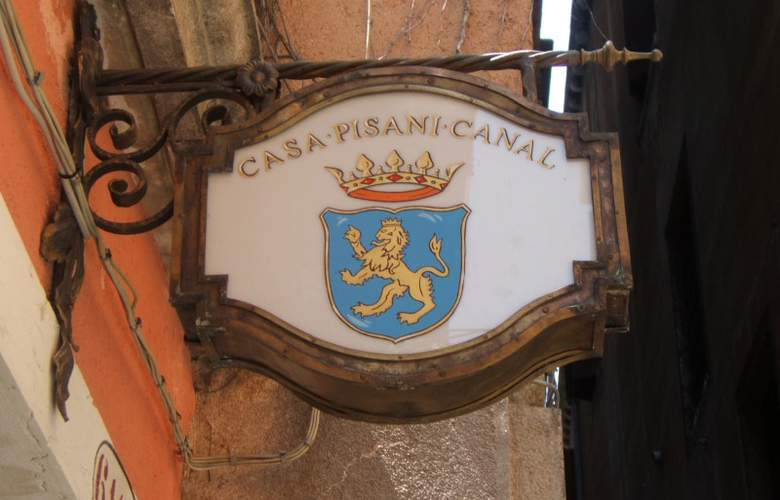 Casa Pisani Canal - Hotel - 0
