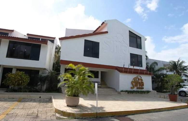 Sina Suites - Hotel - 0