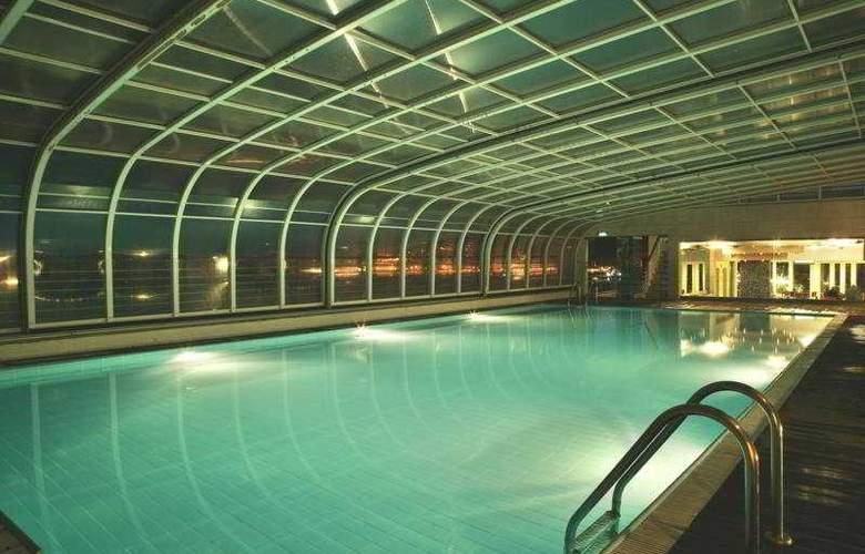 SANA Sesimbra Hotel - General - 1