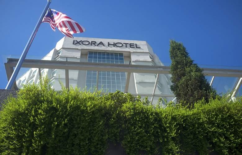 Ixora Hotel - Hotel - 0