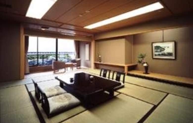 Arima Onsen Kinzan - Hotel - 0