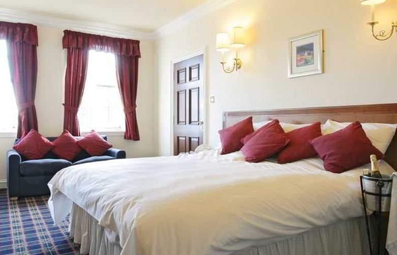 Craigiebield Hotel - Room - 3
