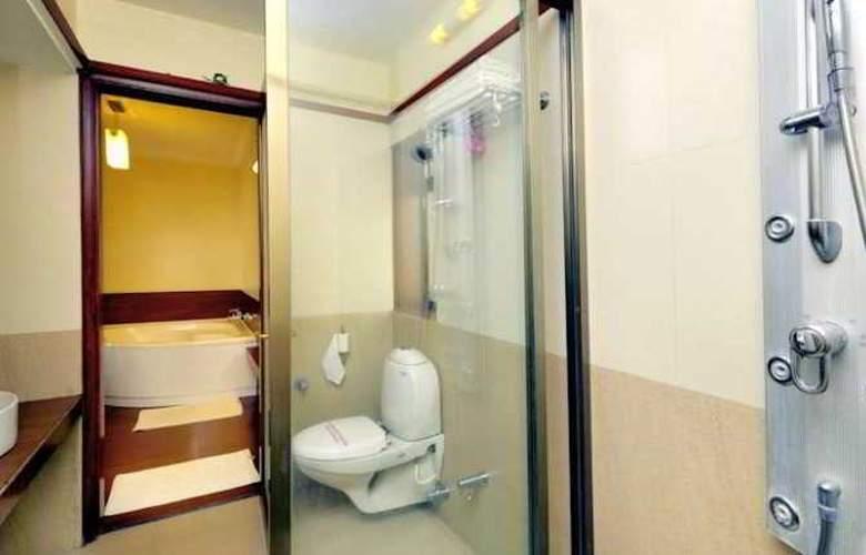 Budget Inn Belevue - Room - 7