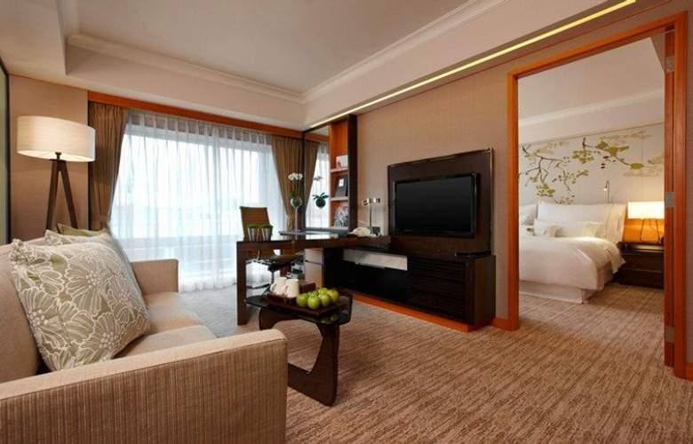 The Westin Taipei - Room - 24