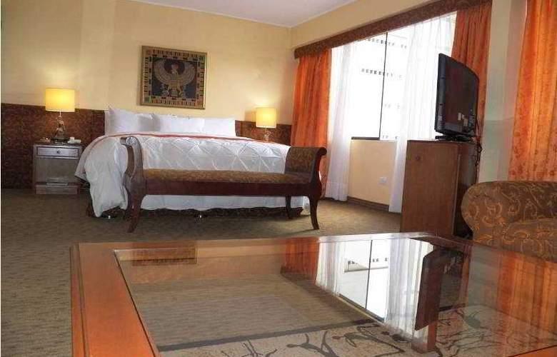 Faraona Grand Hotel - Room - 1