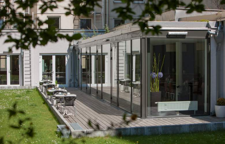 Austria Trend Hotel Beim Theresianum - Hotel - 0