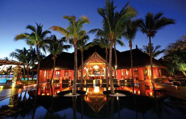 Paradis Beachcomber Golf Resort & Spa - Hotel - 0