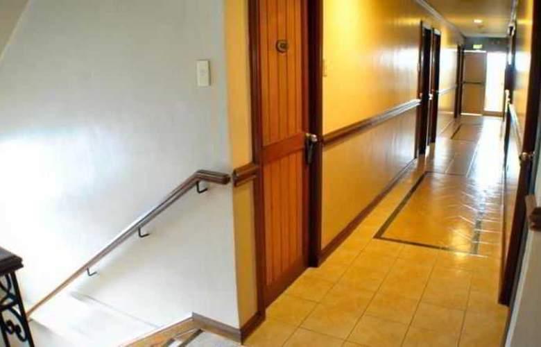 Fersal Hotel Diliman - Hotel - 0