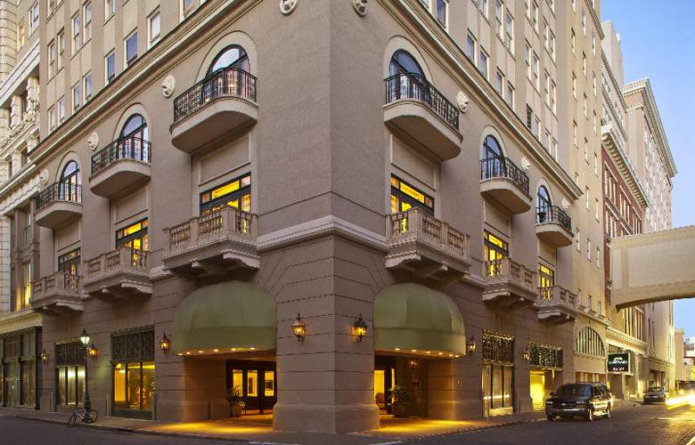 Courtyard by Marriott New Orleans French Quarter/Iberville - Hotel - 0