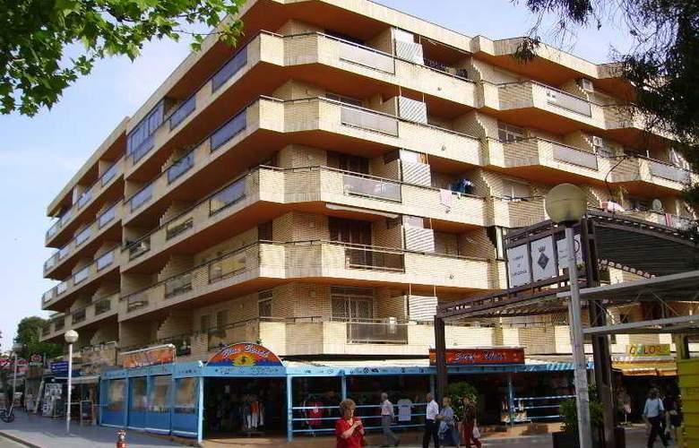 Iris/Bahia Dorada - Hotel - 0