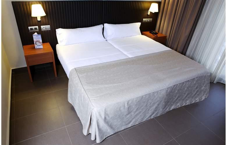 Balneario de Rocallaura - Room - 4